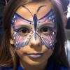 Creighton Butterfly